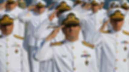 Emekli subaylar hadsiz bildiriyi kınayamadı