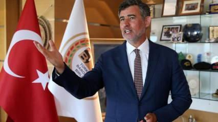 Amirallerin bildirisi ile ilgili Metin Feyzioğlu'ndan dikkat çeken açıklama