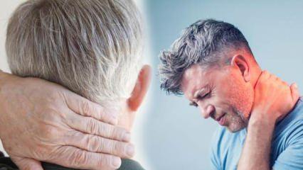Fibromiyalji hastalığı nedir? Fibromiyaljinin belirtileri nelerdir?