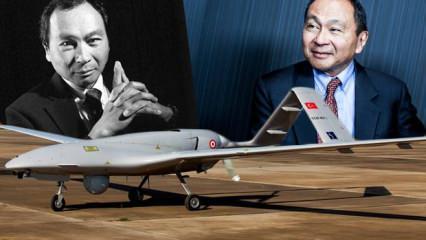 ABD siyasetine yön veren meşhur Fukuyama'dan ses getiren Türk SİHA'ları yazısı