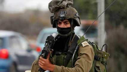 İsrail askerleri Kudüs'te bir Filistinliyi şehit etti