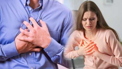 Kardiyolog Prof. Dr. Esen uyardı: Kalp krizi riskini hesaplayıp önlem alın!