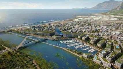 Kanal İstanbul neden önemli? Prof. Dr. Recep Bozdoğan tek tek açıkladı
