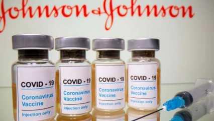 Koronavirüs aşısına pıhtılaşma incelemesi