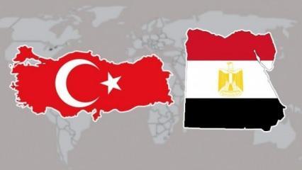 4 yıl sonra bir ilk: Mısır ile Türkiye arasında telefon görüşmesi