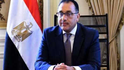 Mısır'dan Başkan Erdoğan'a D-8 teşekkürü