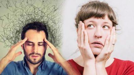Obsesif Kompülsif Bozukluk nedir? Bu belirtilere sahip olanlar dikkat!