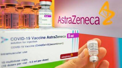 EMA'dan açıklama! Ölümlere yol açan AstraZeneca aşısından kötü haber