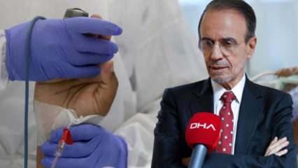 Prof. Dr. Mehmet Ceyhan'dan peş peşe kritik 4 kritik uyarı!