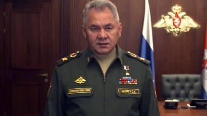 Rusya'dan açıklama: Savaşa hazırlık durumuna geçtik