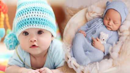 Rüyada erkek bebek görmek ne anlama gelir, Rüyada erkek bebek doğurduğunu görmek ne demek?