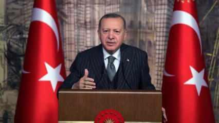 Son dakika haberi: Ramazan ikramiyesi ne zaman hesaplara geçecek? Erdoğan açıkladı