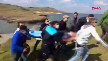Son dakika: İzmir'de askeri uçak düştü! Bakanlıktan açıklama
