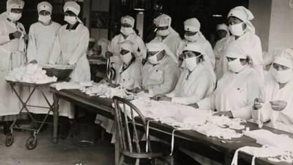 Tarihe geçen salgın hastalıklar hangileridir? Dünya nüfusunu etkileyen salgın hastalıklar