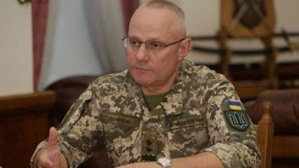 Ukrayna'dan gerilimi azaltan açıklama