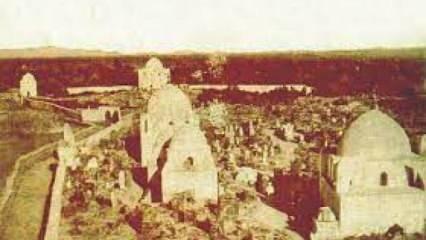 Asr-ı Saadet'in ilim ve kimsesizler evi Ashab-ı Suffe nedir?