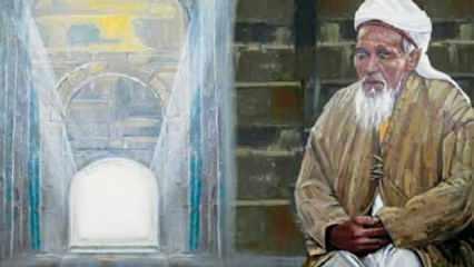Ahmet Yesevi Kimdir? Horasan Erenleri kimlere denir? Ahmet Yesevi kısaca hayatı...