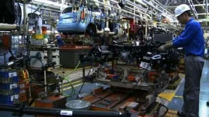 Dev otomobil üreticisinden üretime 'çip' arası