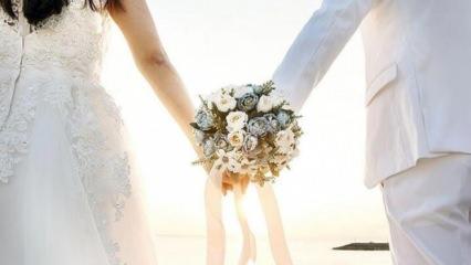 Düğün, kına, nikah ve nişanlar iptal oldu mu? Bayramdan sonra salonlar açılacak mı?