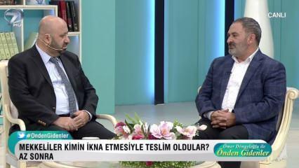Dursun Ali Erzincanlı'dan merhum Ömer Döngeloğlu paylaşımı!