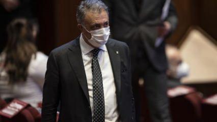 'G.Saray'dan daha fazla hakemlerden mağdur olduk'
