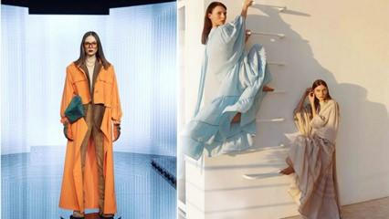 Fashion Week İstanbul başladı!
