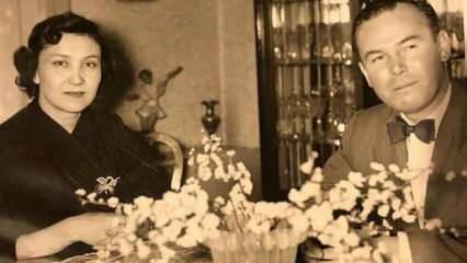 Hasan Polatkan'ın eşi 101 yaşında vefat etti