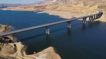 Hasankeyf-2 Köprüsü için geri sayım