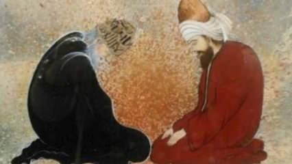 İbni Arabi kimdir?
