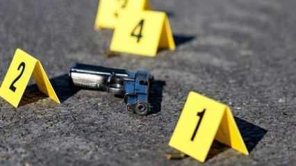 İçişleri Bakanlığı açıkladı: Kasten öldürme olayları son 15 yılda yüzde 31,5 azaldı