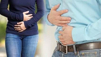 İftardan sonra mide şişkinliği nasıl geçer?
