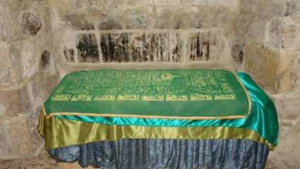 İlk ve en büyük kadın evliya Rabia'tül Adevviye kimdir? Hz. Rabia'nın hayatı