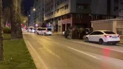 İzmir'de DEAŞ operasyonu: 3 gözaltı