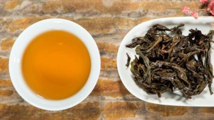 Kabızlığı önleyen mucize ot: Sinameki otu nedir? Sinameki çayının faydaları nelerdir?
