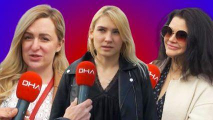 'Karar gözden geçirilsin, Türkiye'ye gitmek istiyoruz'