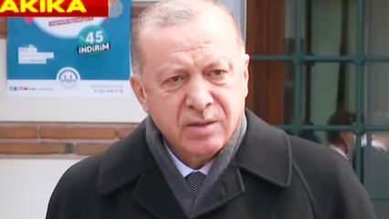 KKTC'de alınan Kur'an kursları kararına Erdoğan'dan çok sert tepki