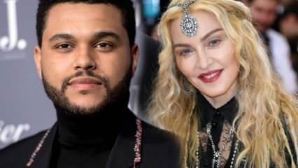 Madonna'dan dudak uçuklatan yatırım!