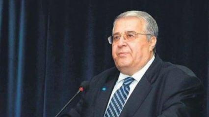 Masum Türker: Yabancılar Türkiye'yi fon oyunu ile soydu