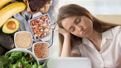 Oruç tutarken nasıl enerjik olunur? Vücudun enerjisini yükselten besinler...