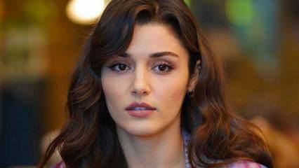 Oyuncu Hande Erçel'in giydiği kıyafetlerin fiyatı dudak uçuklattı