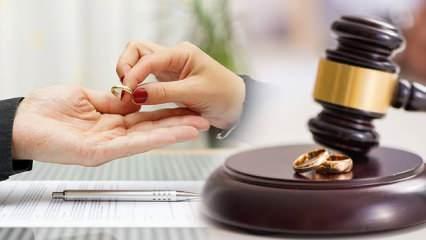 Uzman Psikolog açıkladı: Pandemide boşanmalar yüzde 300 arttı!
