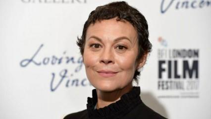 Peaky Blinders dizisindeki rolüyle tanınan Helen McCrory hayatını kaybetti