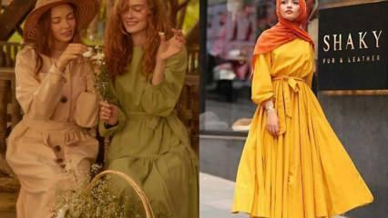 Ramazanda hangi elbiseler tercih edilmeli? Ramazan'a özel bütçe dostu kombinler!