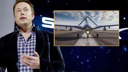 SİHA'lar titretti 2 ülke harekete geçti! Türkiye'ye karşı Elon Musk'a mektup yazdılar