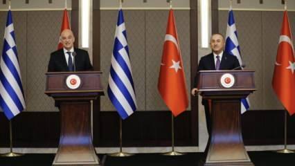 Skandalın perde arkası ortaya çıktı! Talimat Miçotakis'ten