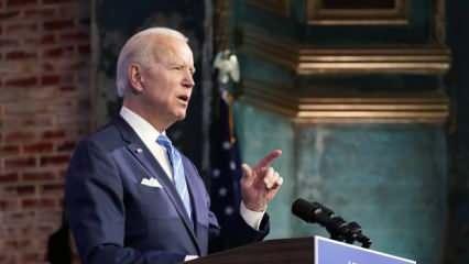 Son dakika: ABD Başkanı Biden'dan tarihi Afganistan kararı!