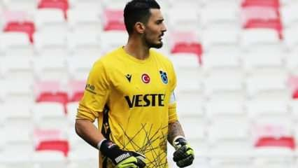 Trabzonspor 20 milyon euroluk teklifi geri çevirdi!