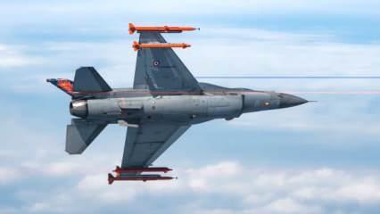 Türkiye'nin sahip olduğu milli füzeler göz açtırmıyor