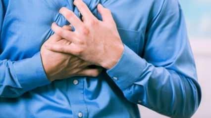 Uzmanından uyarı: Koronavirüse bağlı kalp hastalıklarında artış var