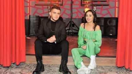 Yıldız Tilbe ile Bilal Sonses'in şarkısı Hasbelkader'e çalıntı davası! Belma Şahin'den açıklama